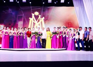 A new Queen and Mutya ning Mexico has been crowned!  (1)
