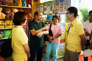 Grand opening of Pandayan Bookstore Mexico Branch (18)